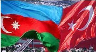 AgahMedia.Com_Sitesinin_Resim_Albomundan_Azerbaycan_ve_Turkiye_Bayraklari