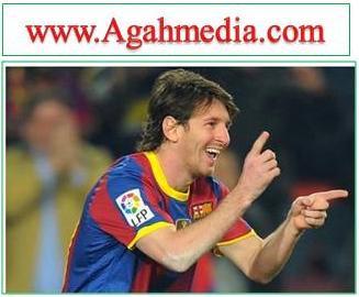 AgahMedia.Com_Sitesinin_Resim_Albomundan_Lionel_Messi